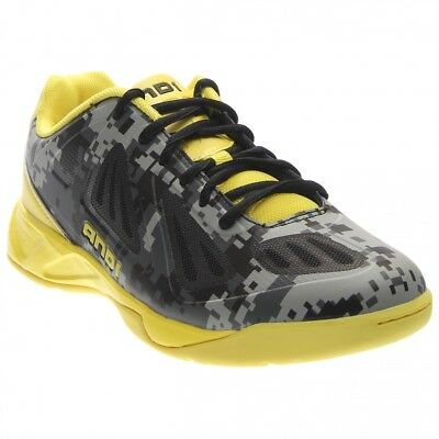 AND1 Xcelerate Low BlackGrey - Mens  - Size
