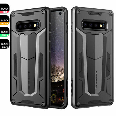 For Samsung Galaxy S9S8PlusNote 8 Tough Shockproof Armor Hybrid Phone Case