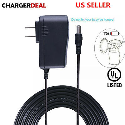 9V 1-5A AC  DC Adapter Power Supply Wall Charger US Plug 1500mA 5-5mm x 2-1mm
