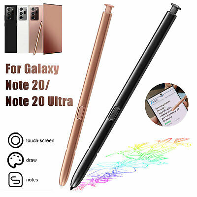 For Samsung Galaxy Note 20 Ultra Note 10Note 10- Stylus S Pen Touch Screen Pens