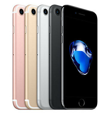 Apple iPhone 7 32GB Unlocked Smartphone