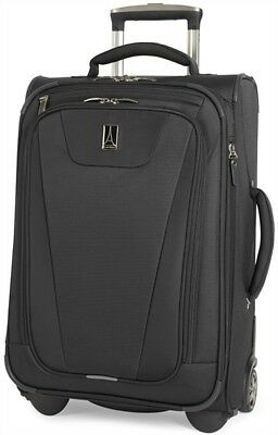 Travelpro Luggage Maxlite 4 22 Expandable Rollaboard Carry On - Black