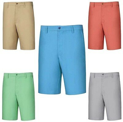 NWT FootJoy Washed Twill Shorts- Many Colors - Sizes Available  Retail 85