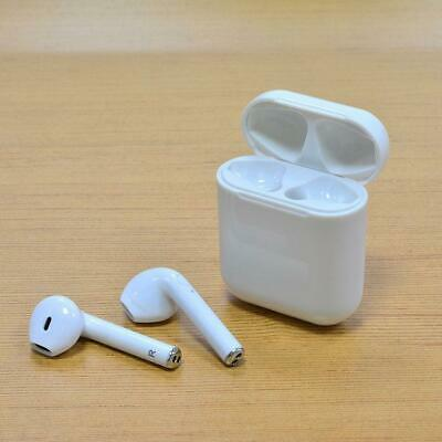 Wireless Bluetooth Earphones Airpods With Charging Case Gift - FREE SHIPPING