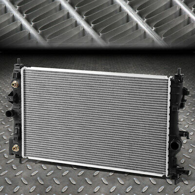 FOR 11-16 CHEVY CRUZE LIMITED 1-41-8 ATMT OE STYLE ALUMINUM RADIATOR DPI 13197
