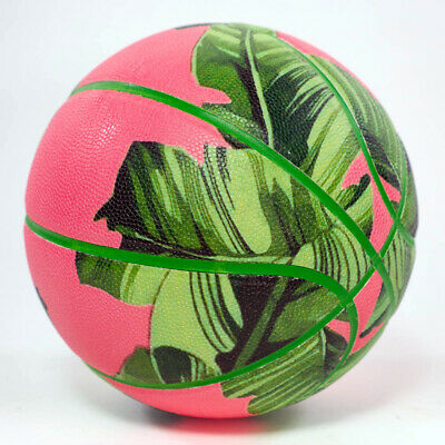 Salinas Open Edition Basketball Designed by Artist Carlos Rolon