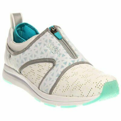 Puma Haast Translucent  Casual Running Road Shoes - White - Mens