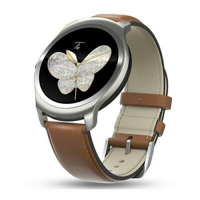 Ticwatch 2 Oak SmartWatch for Android Devices- IOS GPS and Fitness Tracking