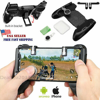 Gaming Joystick Handle Holder Controller Mobile Phone-Shooter For PUBG Fortnite