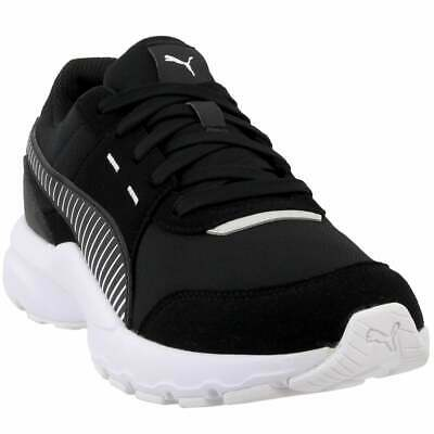 Puma Future Runner Sneakers - Black - Mens
