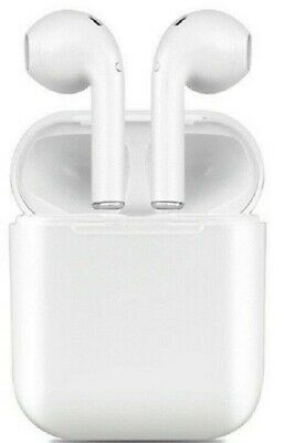 Wireless Bluetooth Headsets Earbuds Compatible With Apple Airpods 2 iPhone iPad