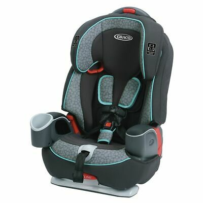Graco Nautilus 65 3-in-1 Harness Booster Car Seat - Sully