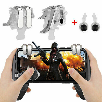 For PUBG Fortnite Gaming Mobile Phone Gamepad Joystick For iPhone IOS Android