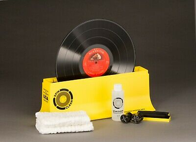 Spin-Clean Record Washer System MKII-Standard Unit-New