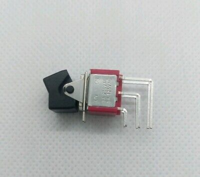New Commodore C64C128 1581 replacement power switch - perfect fit