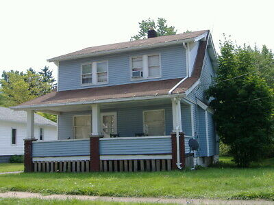 3 Bedroom 1 Bath Home- Income Property Rented