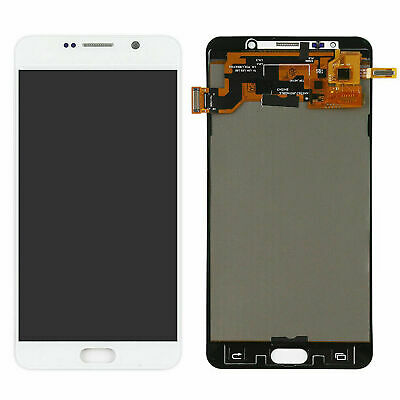 For Samsung Galaxy Note5 N920 LCD Display Touch Screen Digitizer Replacement GFU