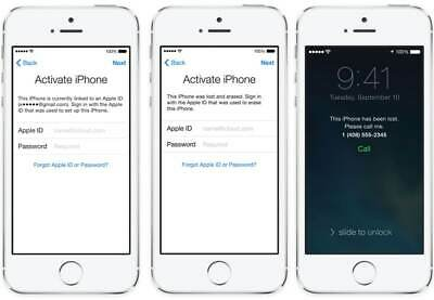 Guide to unlock icloud locked device - Network unlock for all iPhoneiPadiWatch