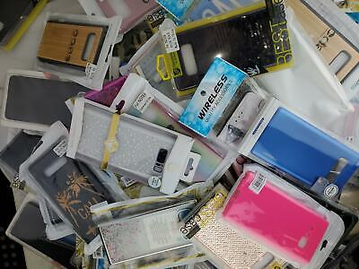 Wholesale Closeout Bulk Lot of 50 Cases Covers for Samsung Note 8