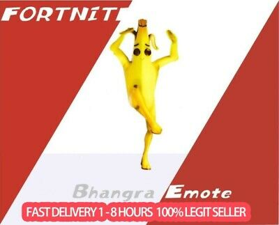 🔥FORTNITE BHANGRA BOOGIE Emote CODE 🔥 Oneplus GLOBAL