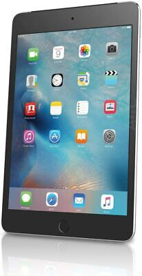 Apple iPad mini 4 163264GB WI-FI - 4G  Graysilvergold UNLOCKED