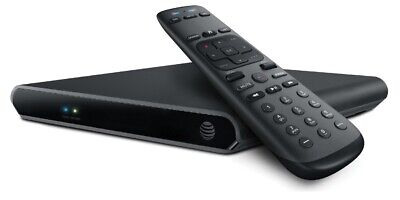 AT-T TV NOW Streaming Player Osprey Android Hey Google Box model C71KW-400