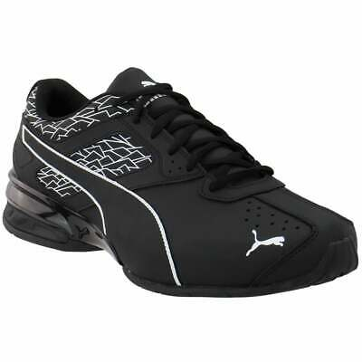 Puma Tazon 6 Fracture Fm Training  Mens  Sneakers Shoes Casual   - Black - Size