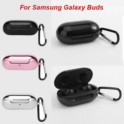 For Samsung Galaxy Buds 2019 Earphone Full Protective Silicone Case Cover Pouch