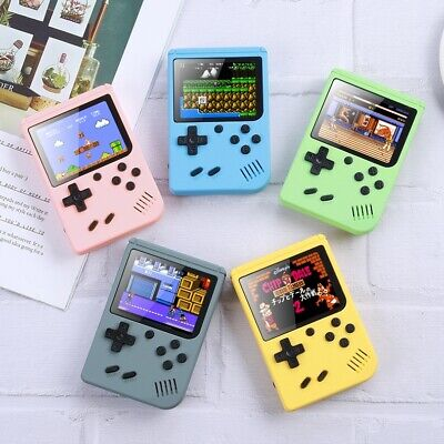 Handheld Retro Video Game Console Gameboy Built-in 800in1 Classic Games USA SHIP