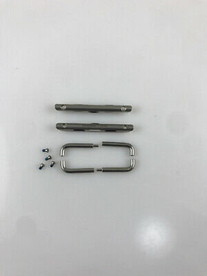 Original Apple replacement hardwarescrewlug for classic buckle leather band