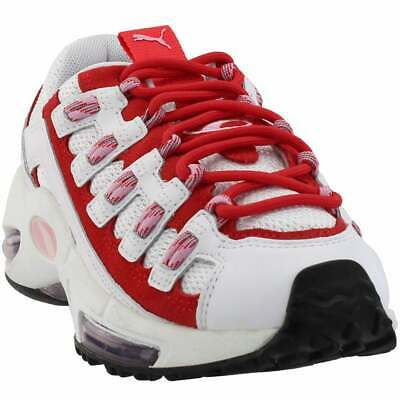 Puma Cell Endura Lace Up  Womens  Sneakers Shoes Casual   - White