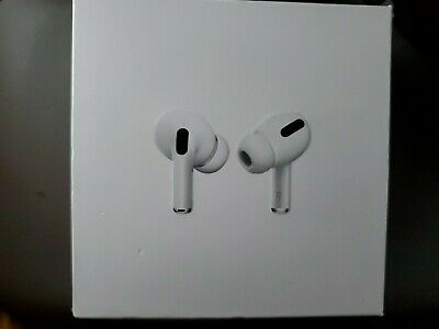AirPods Pro with Wireless Charging Case MWP22AMA Sealed NIB