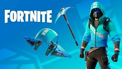 🎄New Splash Bundle Fortnite Exclusive Ultra Rare New Bundle Quick Delivery🎄