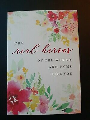 New Mothers Day Card