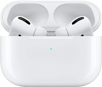 Apple Airpods Pro - Apple Airpods Pro with Wireless Charging Case