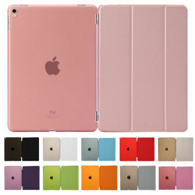 Slim Case Magnetic Smart Cover Stand for iPad 234 Air 23 Mini 123 9-7 2018