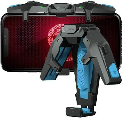 Trigger Mobile Game Controllers F4 Falcon for iOS Android PUBGFortniteRules-
