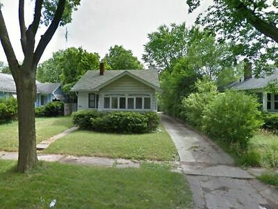 2 Bed Home For Sale in Flint MI