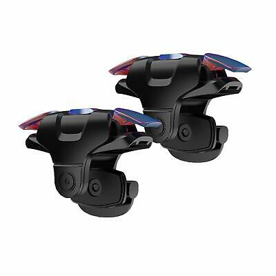 GOFOYO CK3 Mobile Triggers Game Controller for PUBGFortniteCall of Duty 1 Pair
