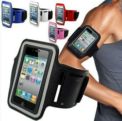 Pink Gems Fitness Armband for iPhone 6-12 Pro not including case size