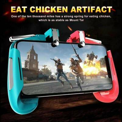 PUBG Fortnite AK16 Mobile Phone Game Controller Gamepad Joystick for IOS Android