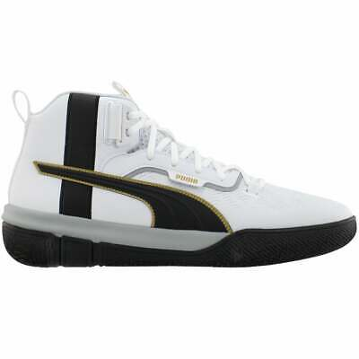 Puma Legacy 68   Mens Basketball Sneakers Shoes Casual