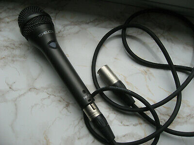 tc helicon mp-75 microphone