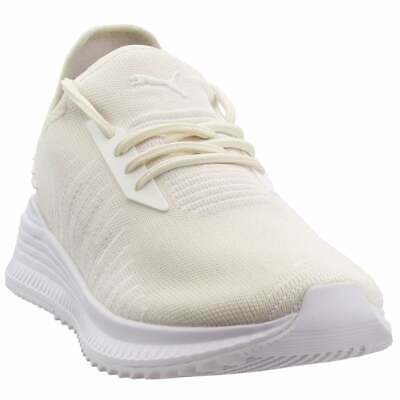 Puma Avid Evoknit Lace Up  Mens  Sneakers Shoes Casual