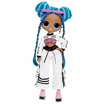 LOL Surprise OMG Series 3 Chillax Fashion Doll with 20 Surprises