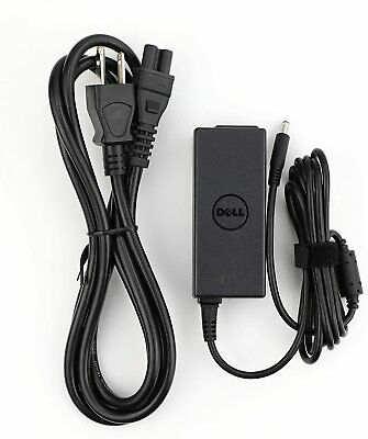 Dell 45W Replacement AC Adapter