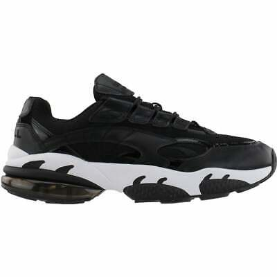 Puma Cell Venom Reflective  Mens  Sneakers Shoes Casual   - Black