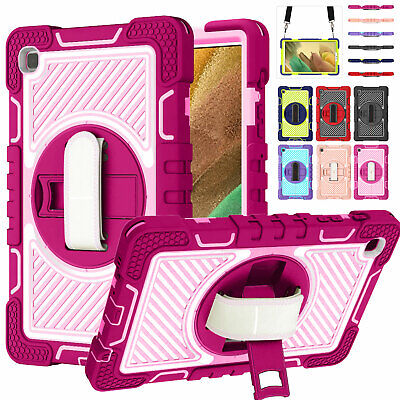 For Samsung Galaxy Tab A A7 S6 8 8-4 8-7 10-1 10-4 Shockproof Case Rubber Cover