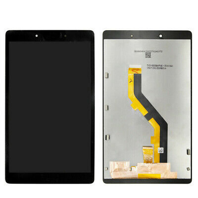 For Black Samsung Galaxy Tab A 8-0 2019 T290 LCD Display Touch Screen Digitizer