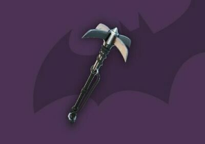 Catwomans Grappling Claw Pickaxe DLC Key Epic Games  GLOBAL